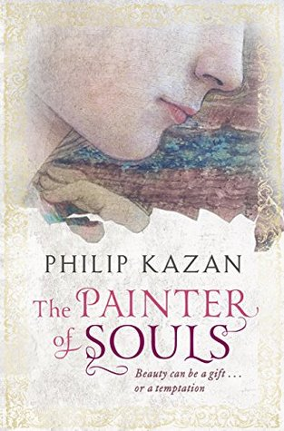 The Painter of Souls  by  Philip Kazan