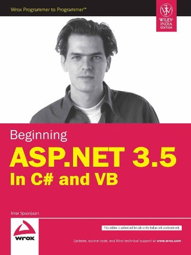 ASP.NET Michael Kittel