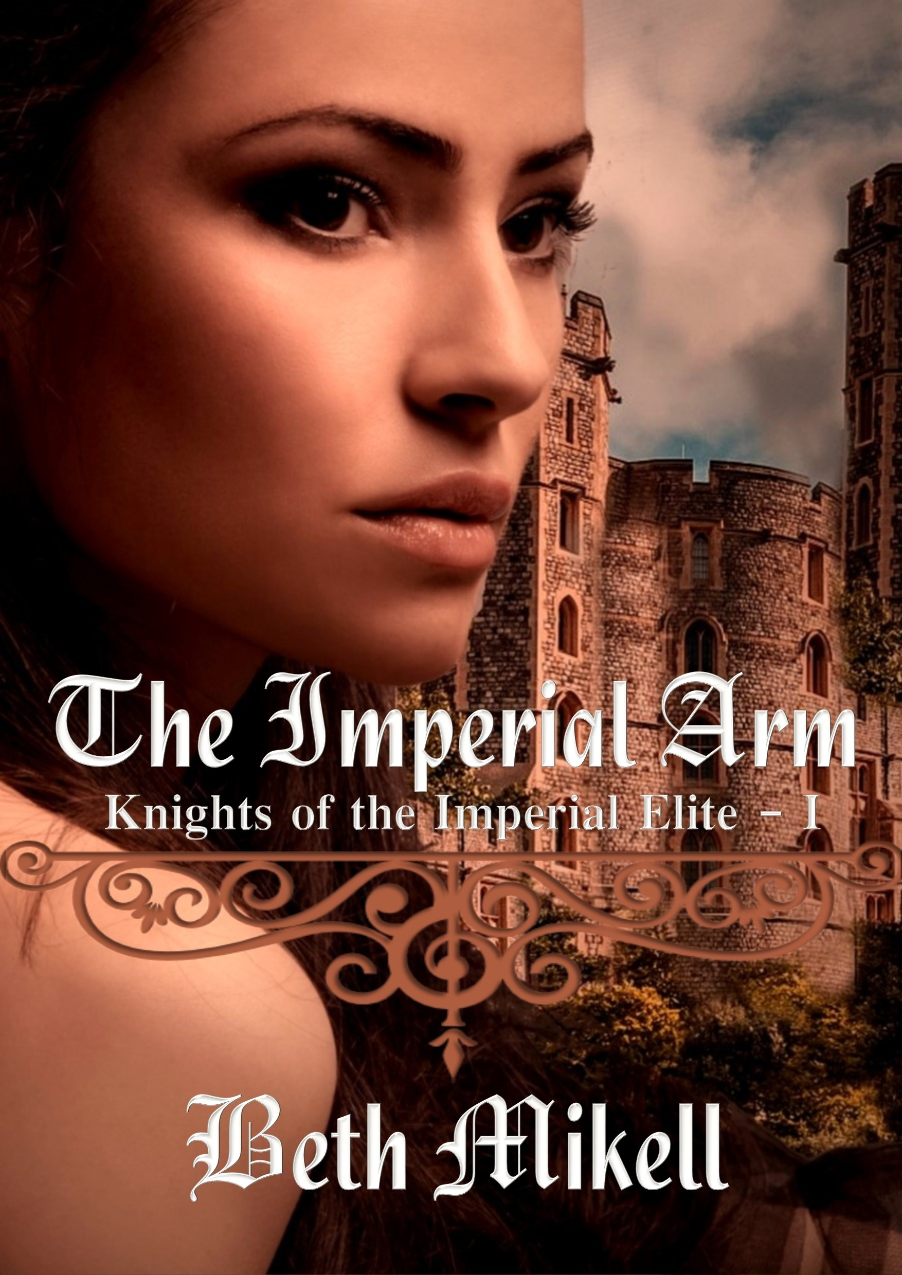 The Imperial Arm (Knights of the Imperial Elite #1)  by  Beth Mikell