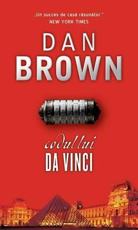 Codul lui Da Vinci (Robert Langdon, #2) Dan Brown