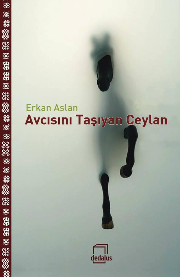 Avcısını Taşıyan Ceylan  by  Erkan Aslan