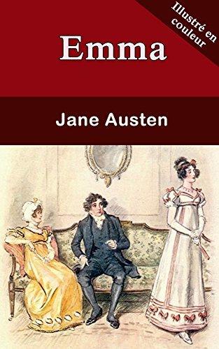 Emma (illustré en couleurs) (Les grands auteurs illustrés t. 2)  by  Jane Austen