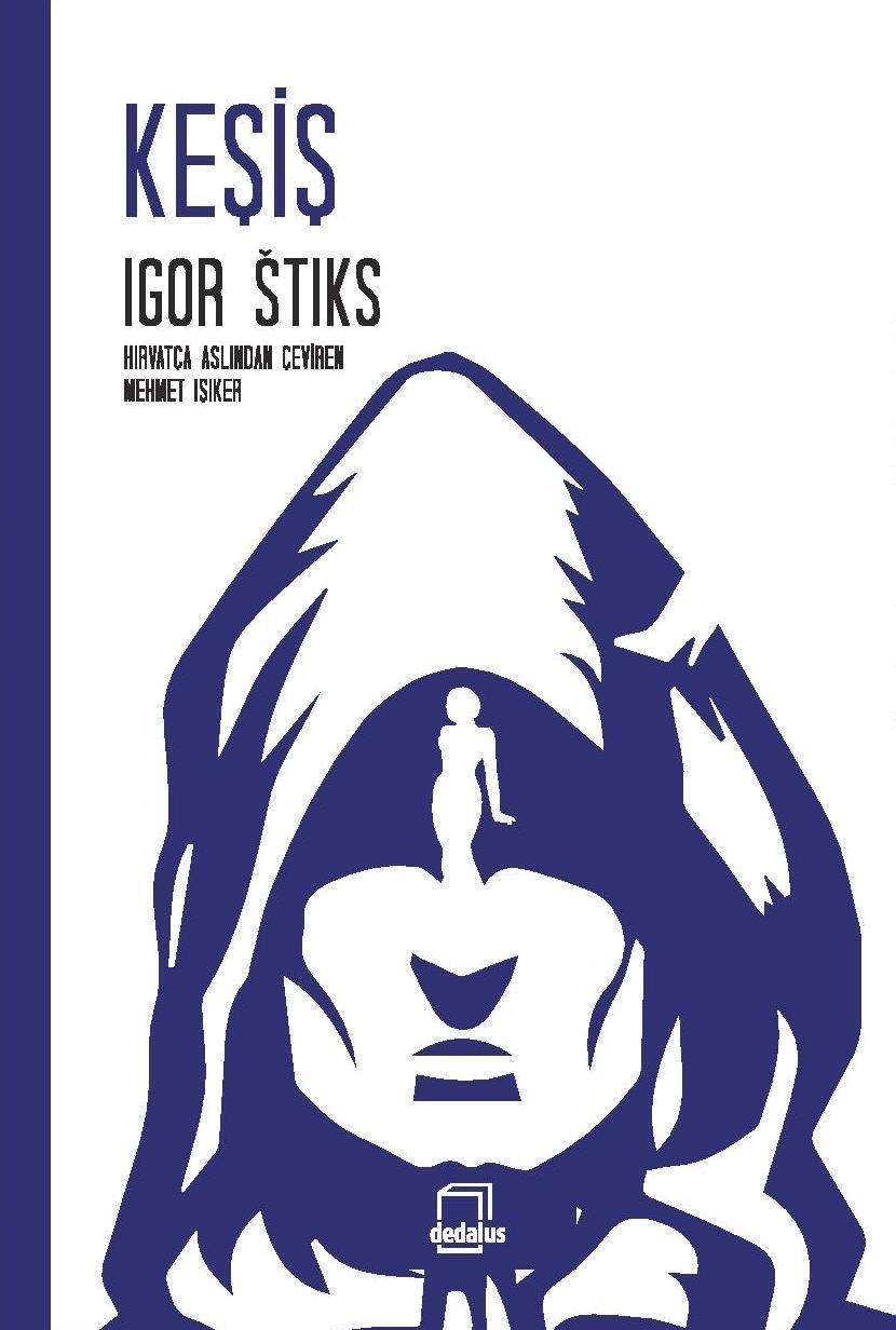 Keşiş  by  Igor Štiks