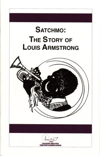 Satchmo: The Story Of Louis Armstrong  by  Jeff Biggers