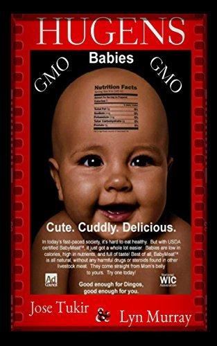 HUGENS: GMO - Humans Jose Tukir