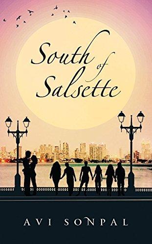 South of Salsette  by  Avi Sonpal