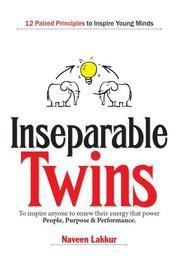Inseparable Twins  by  Naveen Lakkur