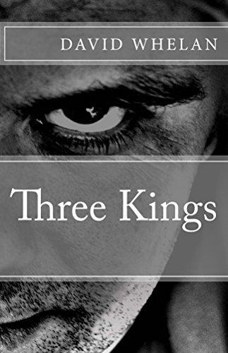 Three Kings  by  David Whelan