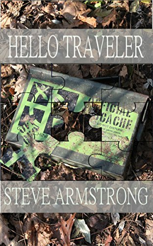 Hello Traveler  by  Steve Armstrong