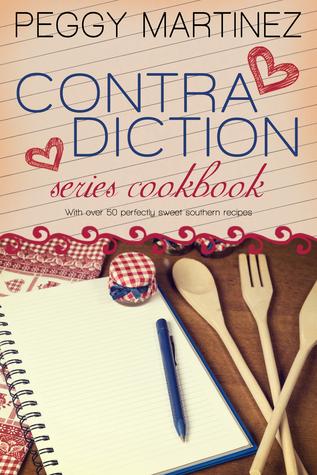 Contradiction Series Cookbook Peggy Martinez
