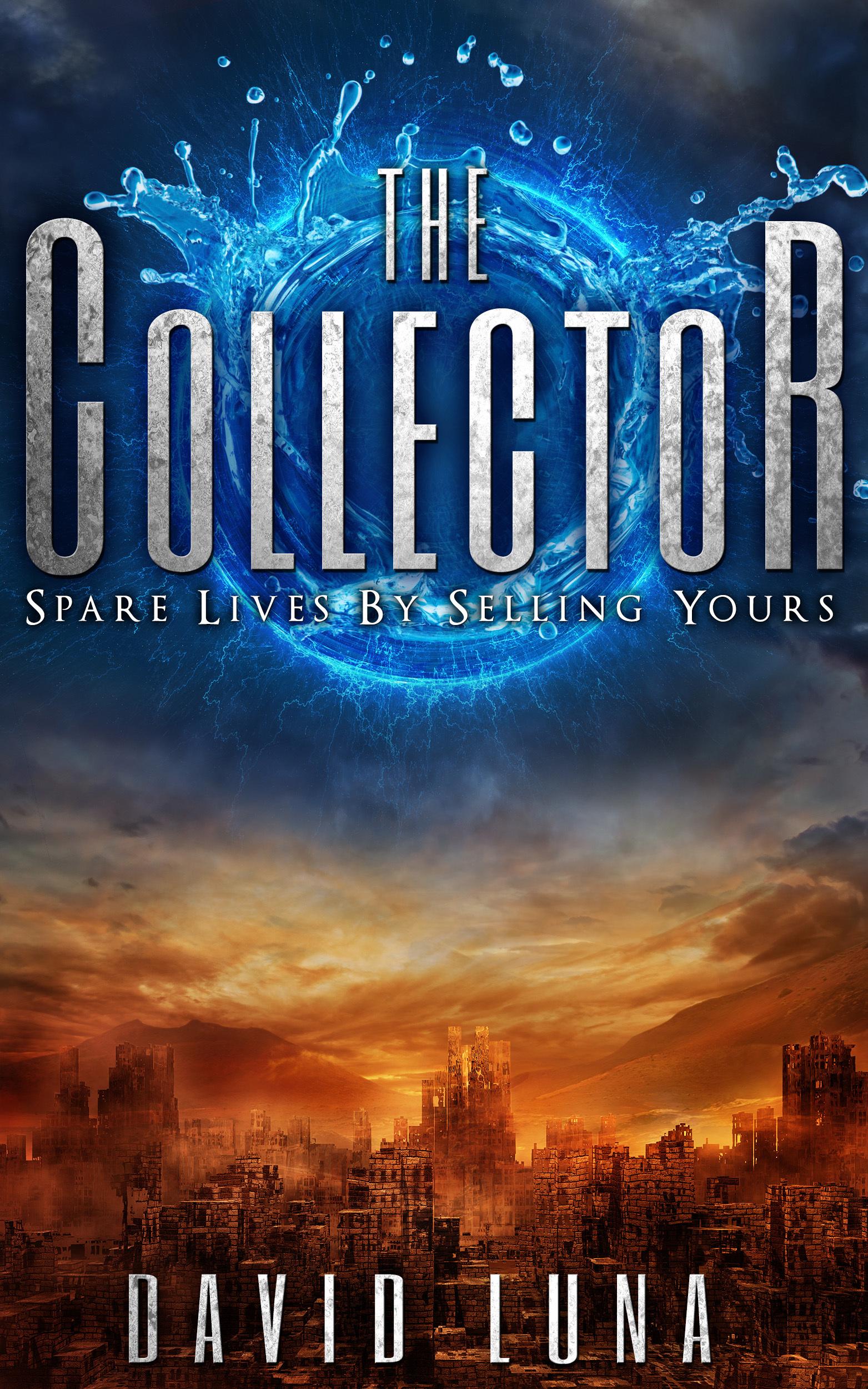 The Collector David  Luna