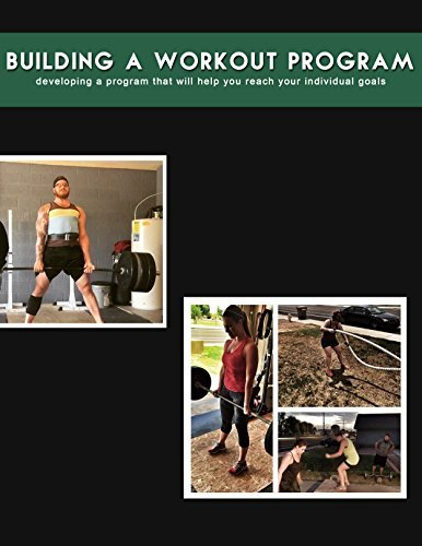 Building A Workout Program: developing a program that will help you reach your individual goals  by  West Valley Coaching
