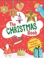 The Christmas Book  by  Rita Storey
