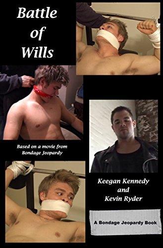 Battle of Wills  by  Keegan Kennedy