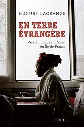 En terre étrangère  by  Hugues Lagrange