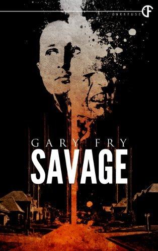 Savage  by  Gary Fry