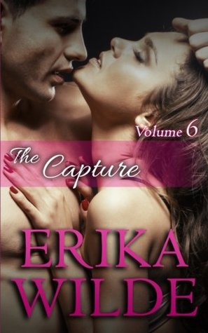 THE CAPTURE: The Marriage Diaries, Volume 6  by  Erika Wilde