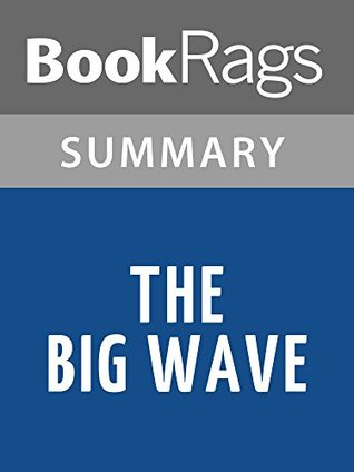 The Big Wave Pearl S. Buck l Summary & Study Guide by BookRags