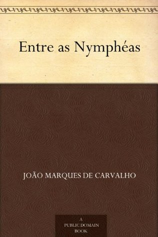 Entre as Nymphéas  by  Joao Marques De Carvalho