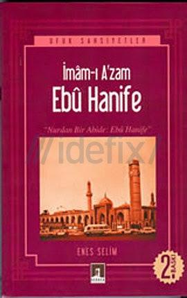 Imâm-i Azam Ebû Hanife  by  Enes Selim