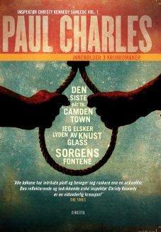 Inspektør Christy Kennedy samlede, volum 1  by  Paul Charles