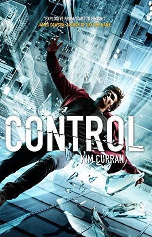 Control: Volume 2 (Shifter Series)  by  Kim Curran