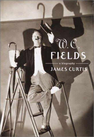 W.C. Fields James  Curtis