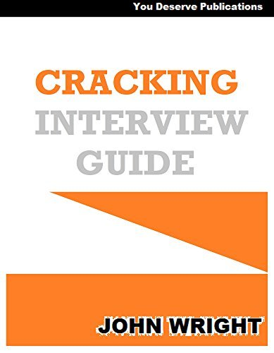 Cracking Interview Guide John Wright
