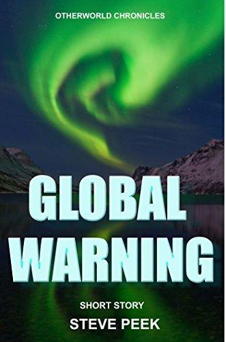 Global Warning  by  Steve Peek
