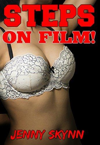 TOO TABOO: STEPS ON FILM! Jenny Skynn