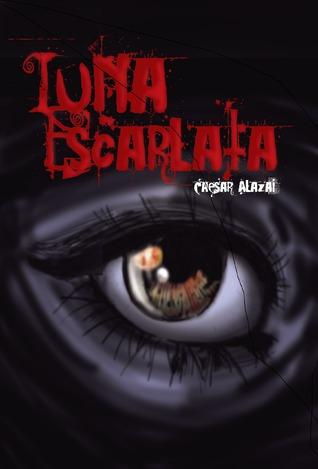 Luna escarlata  by  Caesar Alazai