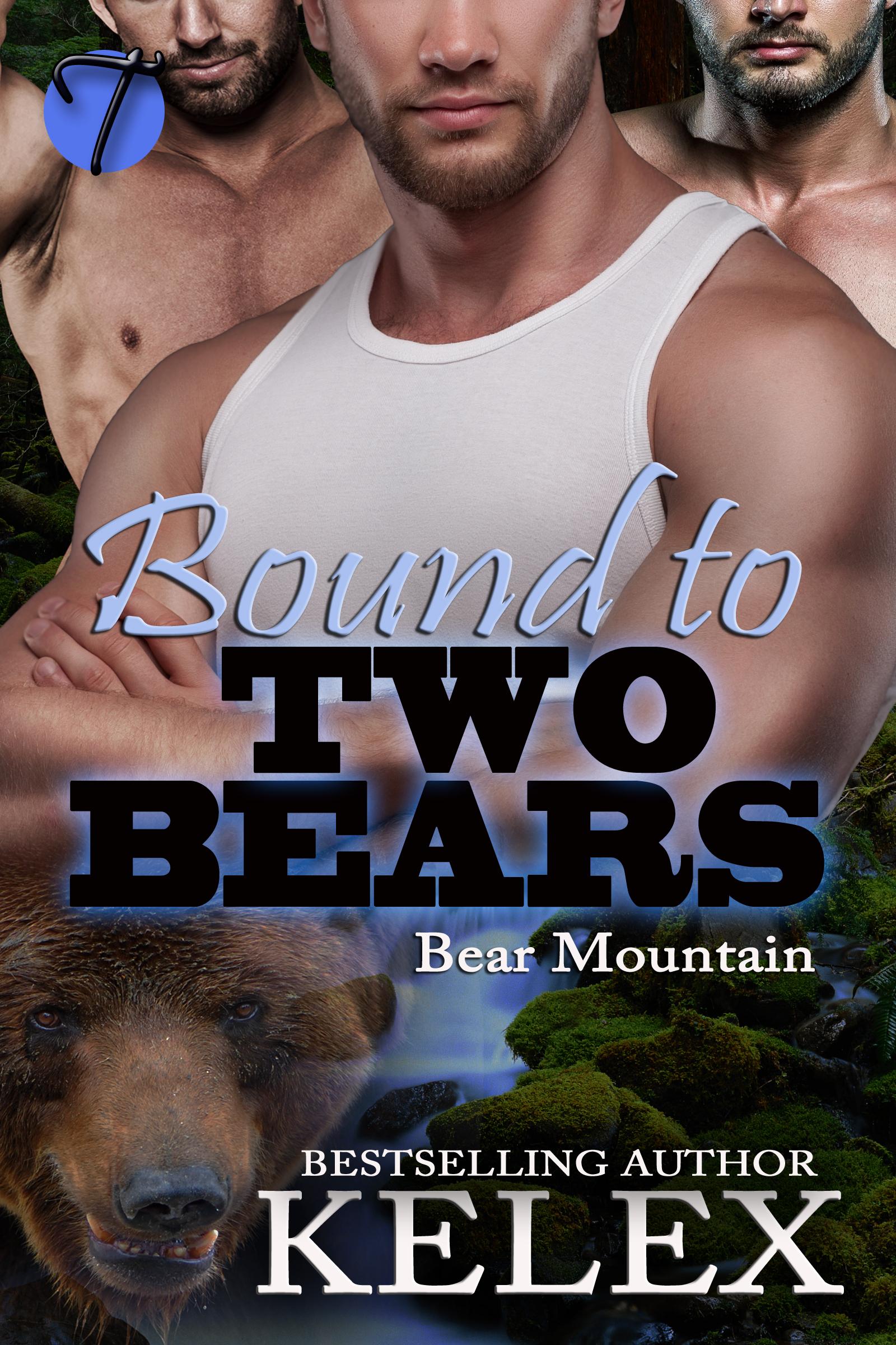 Bound to Two Bears Kelex