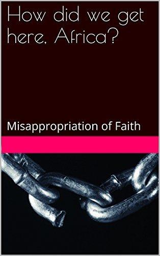 How did we get here, Africa?: Misappropriation of Faith Olugbemi Adekoya (OJ)
