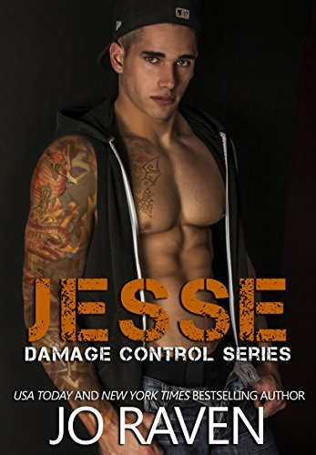 Jesse (Damage Control #2)  by  Jo Raven