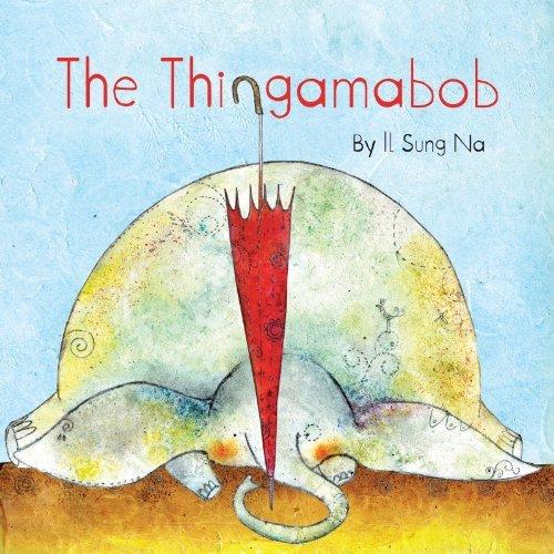 Thingamabob (Mini Board Book) Il Sung Na