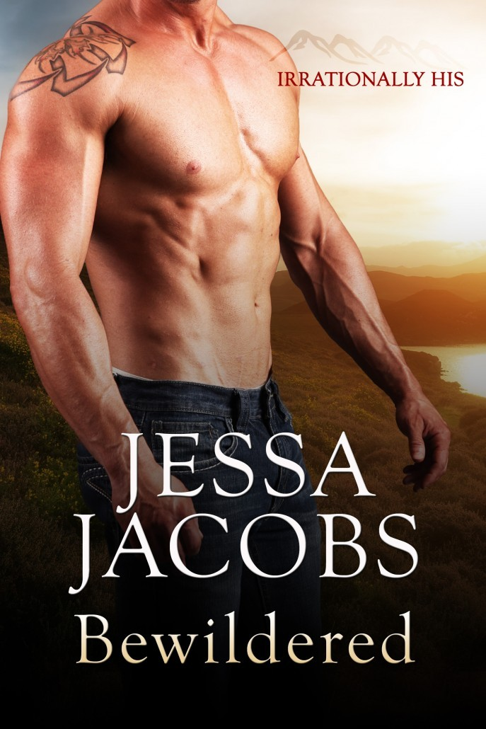 Bewildered (Irrationally His, #2)  by  Jessa Jacobs