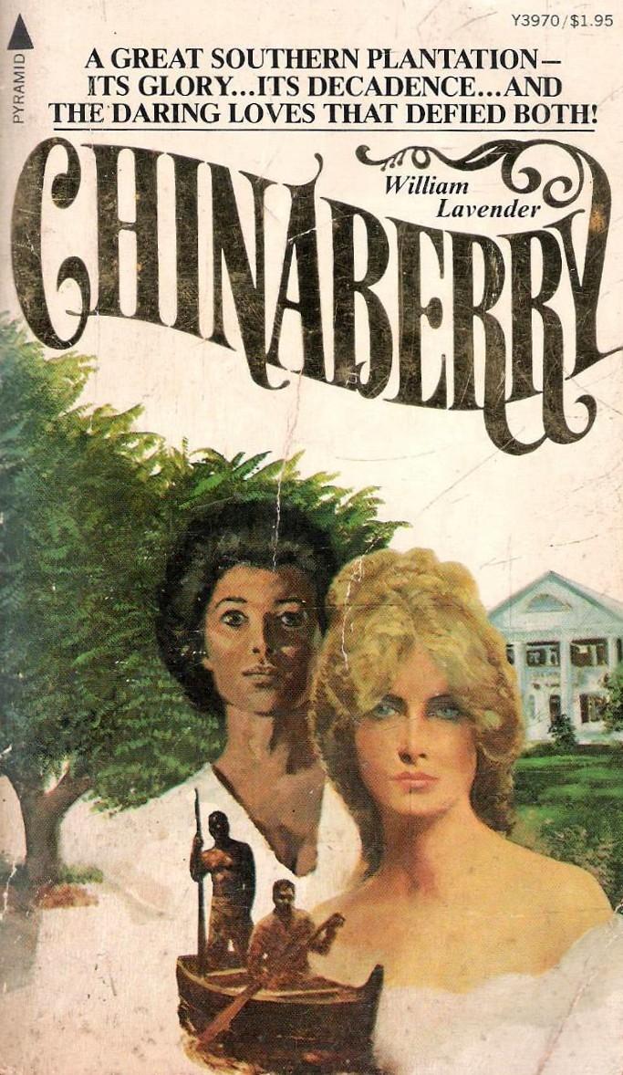 Chinaberry William Lavender
