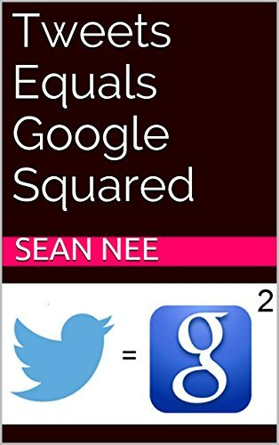 Tweets Equals Google Squared  by  Sean Nee