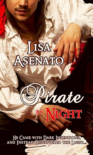 Pirate  by  Night by Lisa Asenato