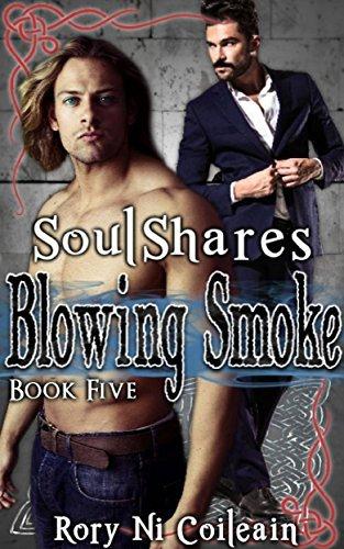 Blowing Smoke Rory Ni Coileain