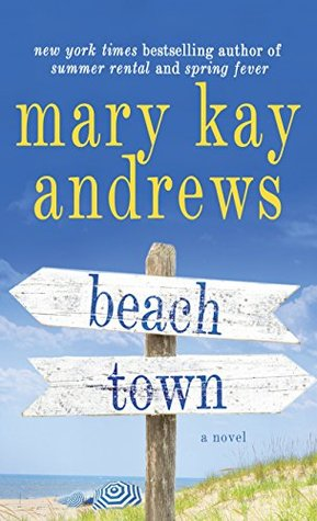 Beach Town (Wheeler Large Print Book Series)  by  Mary Kay Andrews