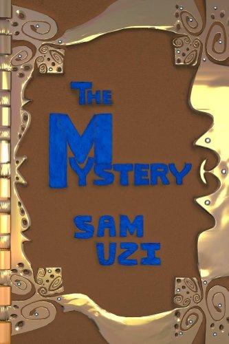 The Mystery  by  Sam Uzi