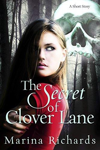 The Secret of Clover Lane Marina Richards