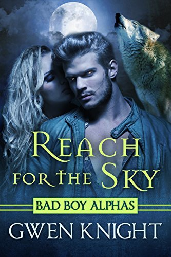 Reach for the Sky (Wolffe Peak Book 1)  by  Gwen Knight