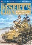 The Deserts Lion Yuji Nakazato