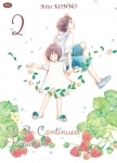 To be Continued Tomorrow 02  by  Kita Konno