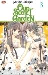 Our Secret Garden 03 Mikase Hayashi