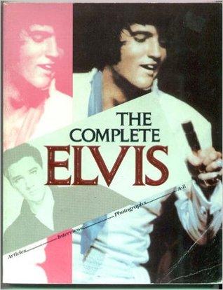 The Complete Elvis Martin Torgoff