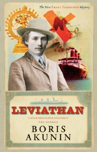 Leviathan  by  Andrew Bromfield