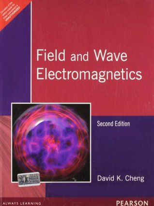 Field & Wave Electromagnetics Cheng